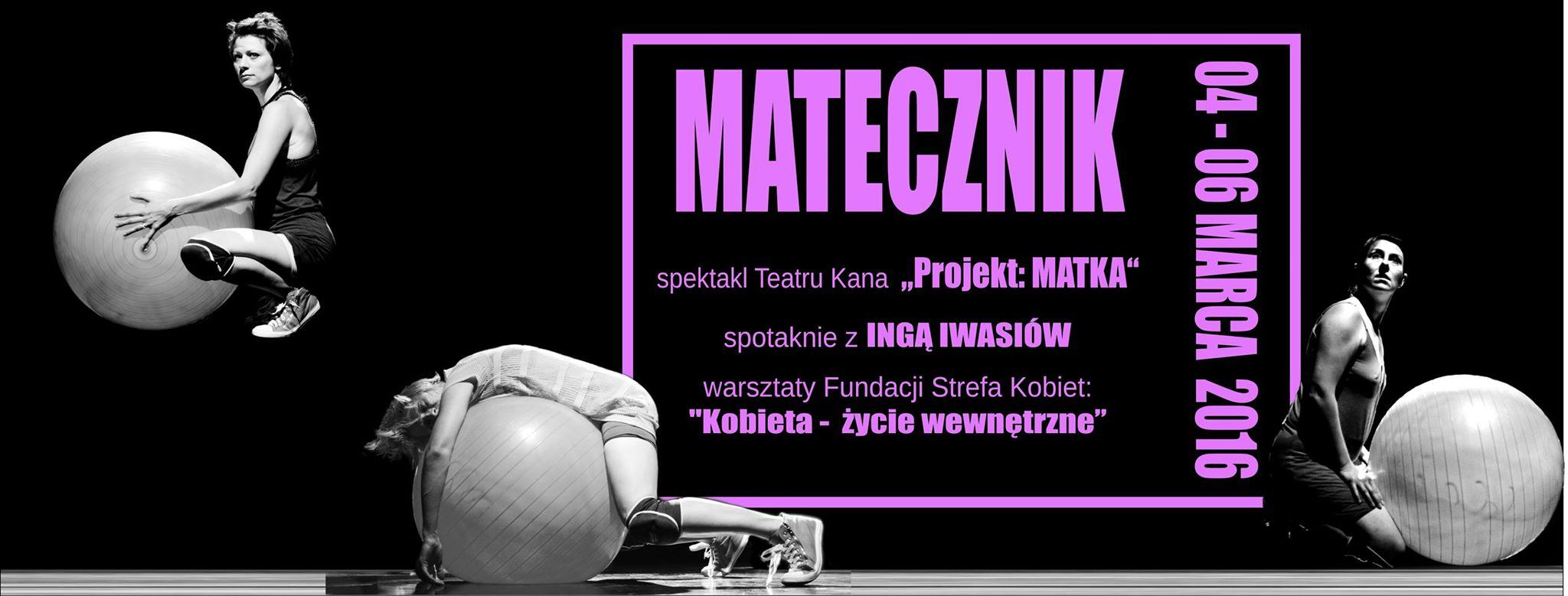 projekt matecznik