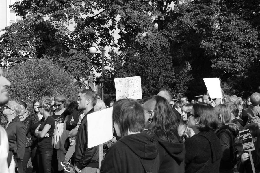Fot. Fundacja Strefa Kobiet